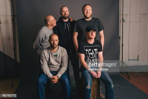 mogwai band stock   pictures getty images