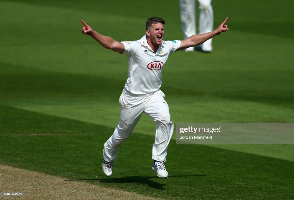Surrey v Middlesex - Specsavers County Championship: Division One