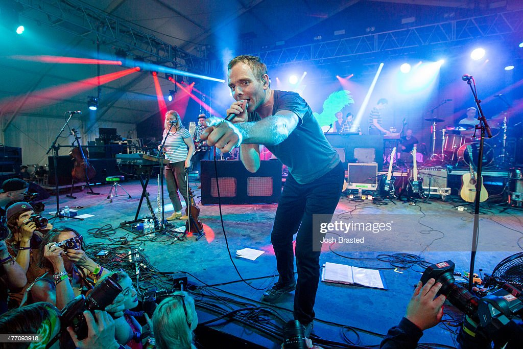 2015 Bonnaroo Music & Arts Festival - Day 3