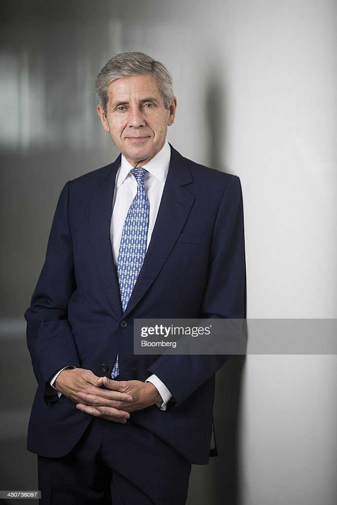 <a gi-track='captionPersonalityLinkClicked' href=/galleries/search?phrase=Stuart+Rose&family=editorial&specificpeople=651368 ng-click='$event.stopPropagation()'>Stuart Rose</a>, chairman of the Duvet & Pillow Warehouse Ltd., poses for a photograph following a Bloomberg Television interview in London, U.K., on Wednesday, 20, 2013. U.K. government figures show economic growth accelerated to 0.8 percent in the third quarter, the housing market is strengthening and about 60,000 jobs are being created every month, boosting taxes from company profits, payrolls, property purchases and sales. Photographer: Simon Dawson/Bloomberg via Getty Images
