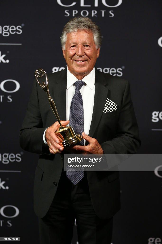 2017 Clio Sports Awards