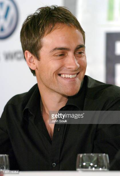 Stuart Townsend Stock Photos and Pictures | Getty Images