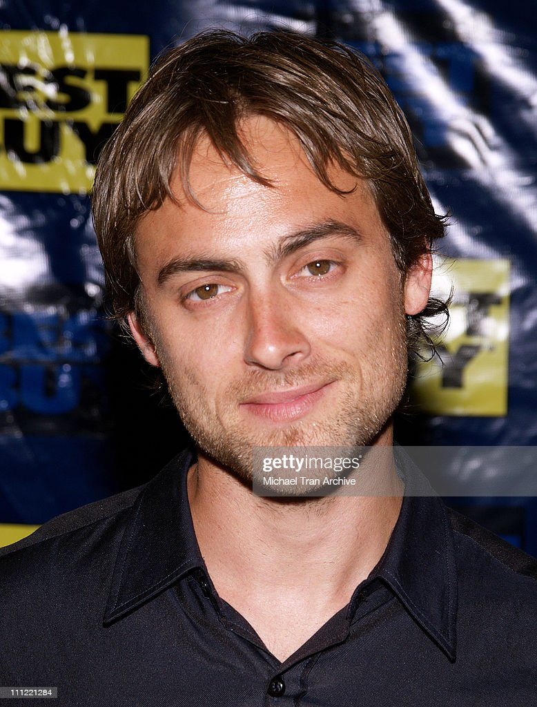 Stuart Townsend during...