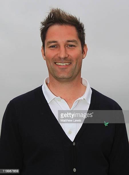 Stuart Wilson of Eastwood Golf CLub pictured after winning the Virgin Atlantic PGA National ProAm Championship Regional Final at Dundonald Links on...