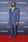 CNN Heroes - Red Carpet