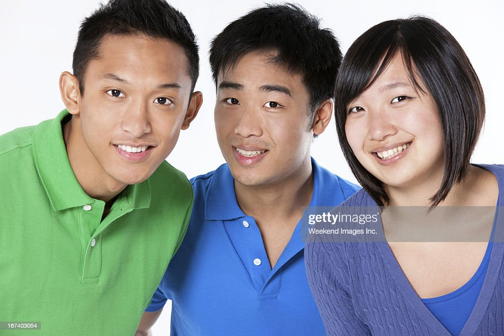 Student Exchange Program : Stock Photo