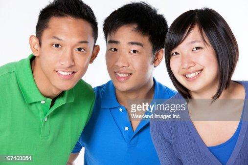 Student Exchange Program : Stock Photo