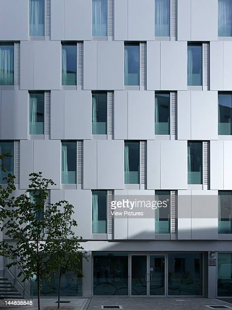 Student Housing Great Suffolk Street Great Suffolk Street London Se1 United Kingdom Architect Allies And Morrison Residential Student Housing Allies...