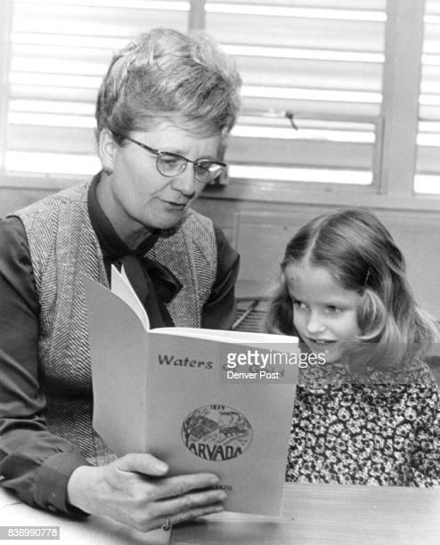 Student Learns of Teacher's Grandfather Mrs Billie Juchem Barton teacher at Juchem Elementary which was named for her grandfather tells Sherri Dunne...