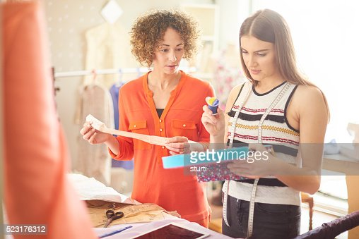 student placement in fashion design