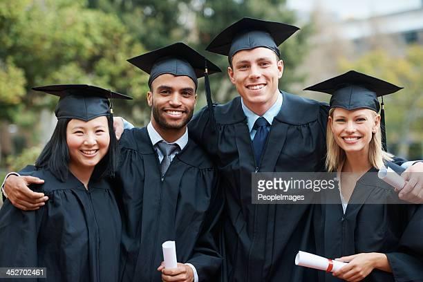 Autres étudiants et jeunes diplômés