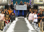 DICK'S Sporting Goods Outerwear Fashion Show