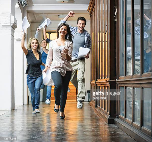 Students On The Run