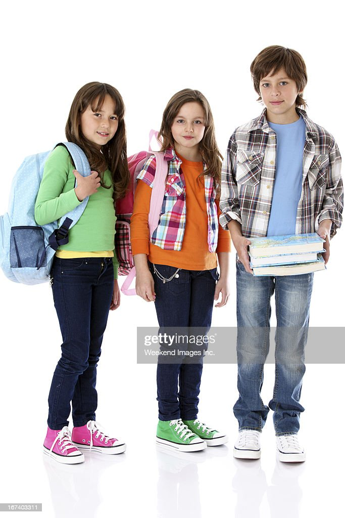 Students : Stock Photo