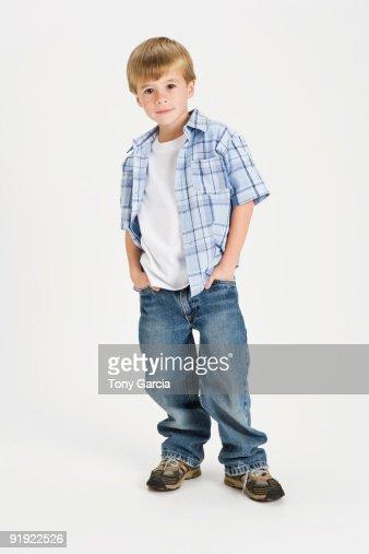 Studio Kids : Stock Photo