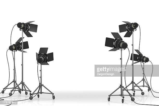 Studio Lighting Equipment II