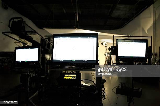 Studio shooting-set