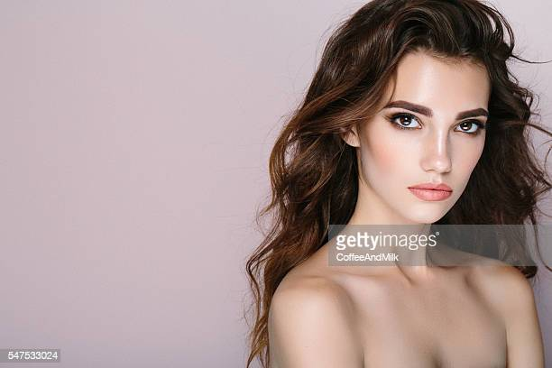 Shot Beautiful Woman 4