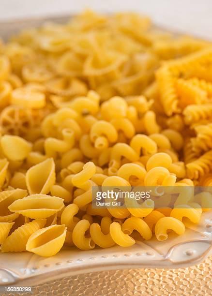 Studio Shot of pasta