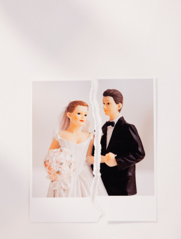 Divorce Stock Photos And Pictures Getty Images