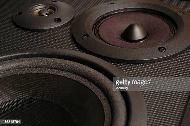 Studio Speaker - #1