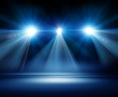 Studio Spot lights