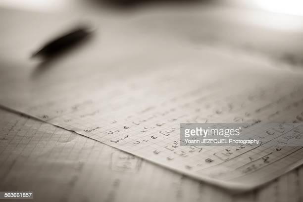 Study math