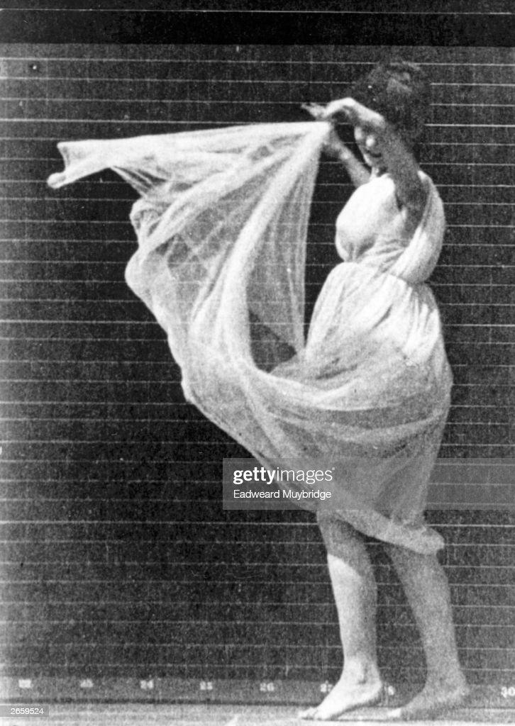 A study of dancer Isadora Duncan.