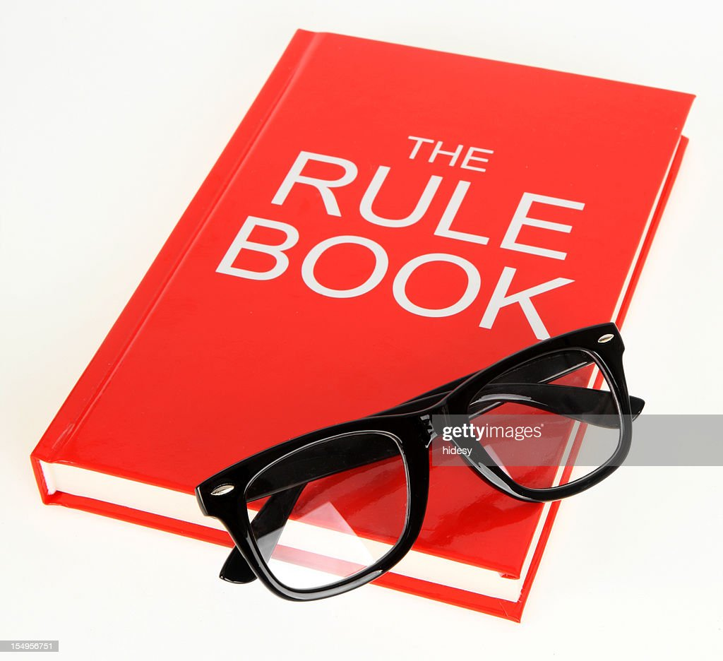 Study the Rule Book