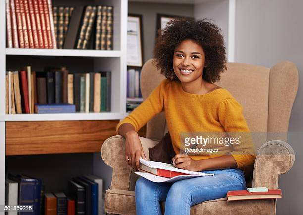 Studying is an important part of your futute