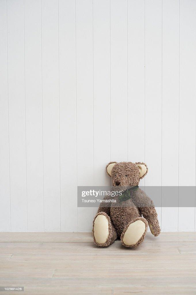 stuffed animal : Stock Photo