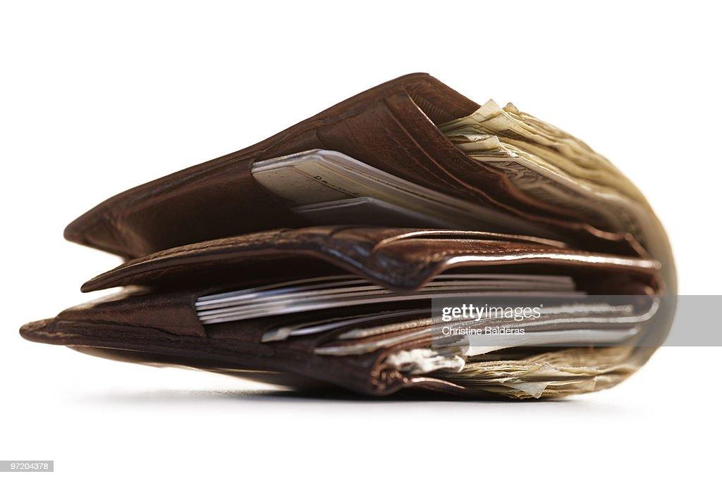 Stuffed Wallet