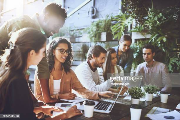 Verstopte bestuurskamer vergaderingen? Niet voor dit team