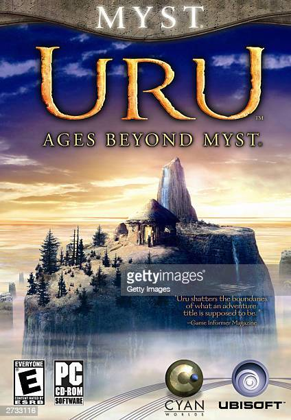 Stunning graphics mindbending puzzles familyfriendly gameplay and endless exploration only begin to describe Uru Ages Beyond Myst for Windows from...