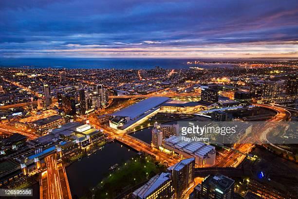 Stunning Melbourne