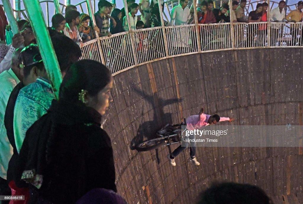 Mahim Dargah Festival