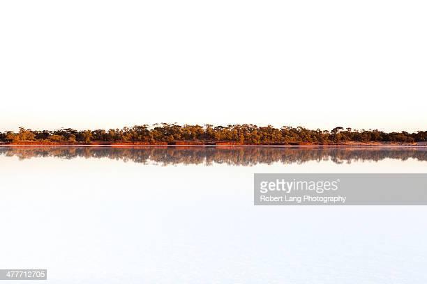Sturt Salt Lake, Gawler Ranges - South Australia