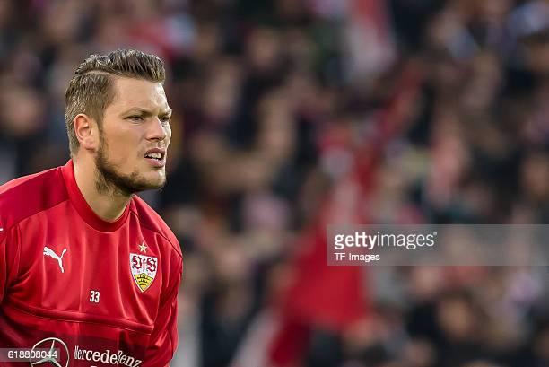Stuttgart Deutschland 2 Bundesliga 10 Spieltag VfB Stuttgart TSV 1860 Muenchen Feature Daniel Ginczek