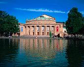 Stuttgart State Opera (Staatsoper)