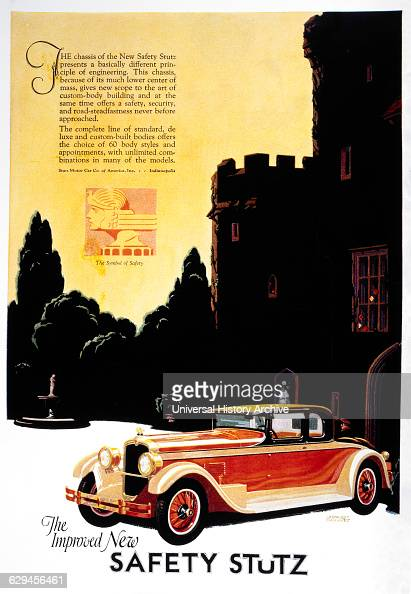 Car Automobile Transportation Advertising Pictures Getty