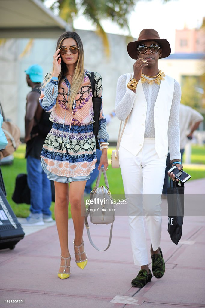 Boho Babes Getty Images