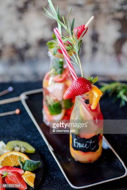 styles Fruit cocktail