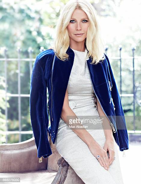Nicola Rose Hair George Northwood Makeup Emma Lovell Jacket by Christopher Kane Dress by Roland Mouret Rings from left Tiffany Co Sydney Evan...