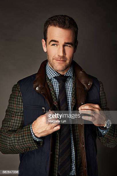 Randy Smith Makeup Taylor Savage Hair Rafael Estrella Dunn Vest by Brunello Cucinelli Wool and silk blazer and cotton shirt by Brunello Cucinelli...