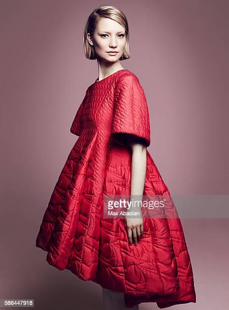 Ryan Hastings Hair Ryan Trgstad Makeup Hung Vanngo Dress by Christian Dior