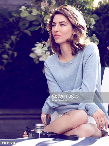 Sarah Clark Hair Ahumi Yamamoto Makeup Tom Pecheux Nails Alicia Torello Top by Eric Bompard Cashmere Shorts by Asos Necklace by Bulgari