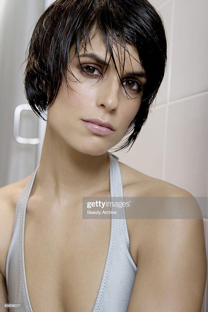Stylish woman : Stock Photo
