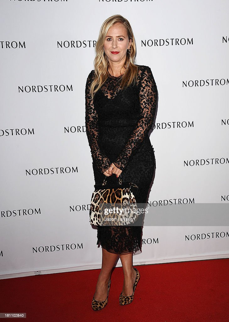 Stylist Cher Coulter attends the opening gala to benefit Ascencia And Hillsides at Nordstrom at The Americana at Brand on September 17, 2013 in Glendale, California.
