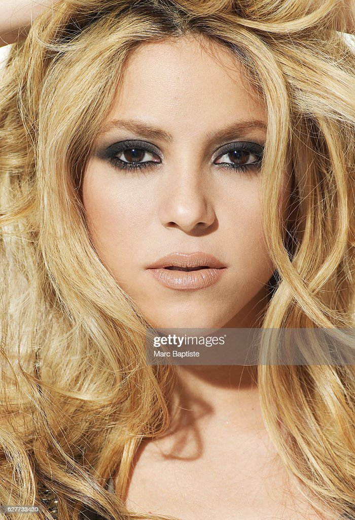 Patricia Morales, Makeup: Francesca Tolot.