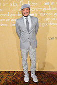 Stylist Phillip Bloch attends Alice Olivia By Stacey Bendet Spring 2016 during New York Fashion Week The Shows at The Gallery Skylight at Clarkson Sq...